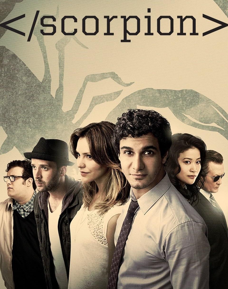 can-i-watch-scorpion-on-hulu