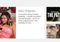 Simultaneous Hulu connections